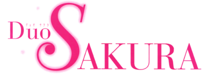 DuoSAKURA Official Site